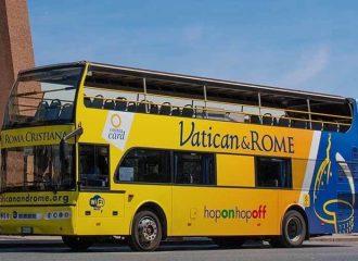 Vatican&Rome