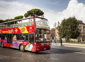 City Sightseeing Roma