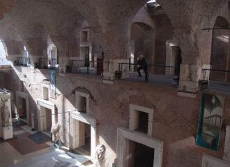 Muzeum císařských fór