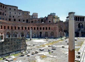 Císařská fóra