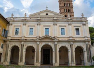 Bazilika svatého Bonifáce a Alexia