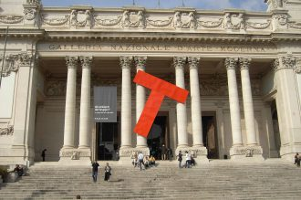 Národní galerii moderního umění