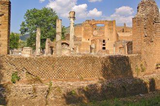 Hadriánova vila