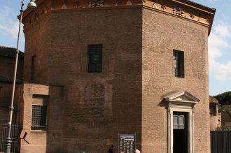 Lateránské baptisterium