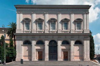 Budova Svatých schodů