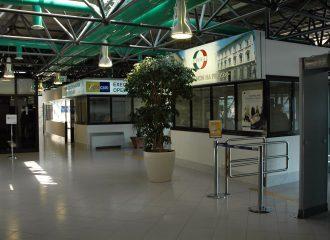 Letiště Ciampino