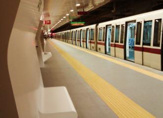 Metro Řím