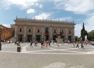 Kapitolská muzea