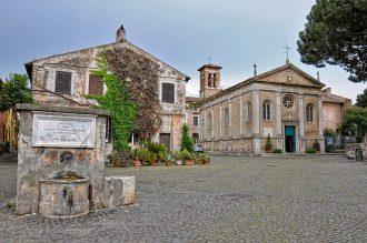 Kostel sv. Aurey
