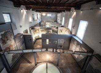 Muezum Krypta Balbi