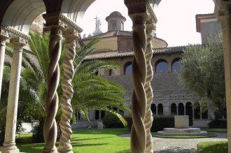 Lateránský klášter