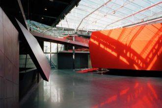 Muzeum současného umění v Římě (MACRO)