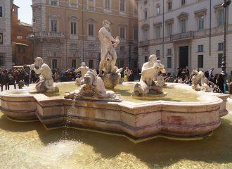 Maurova fontána