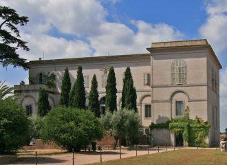 Palatinské muzeum
