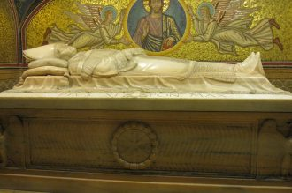Vatikánská nekropole