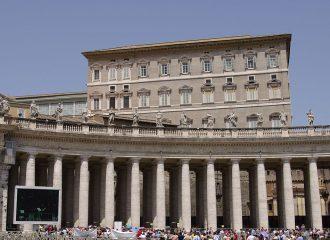 Vatikánský palác